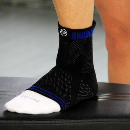 3D Ankle