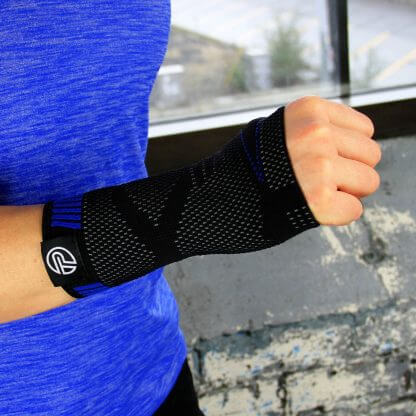 3D Wrist