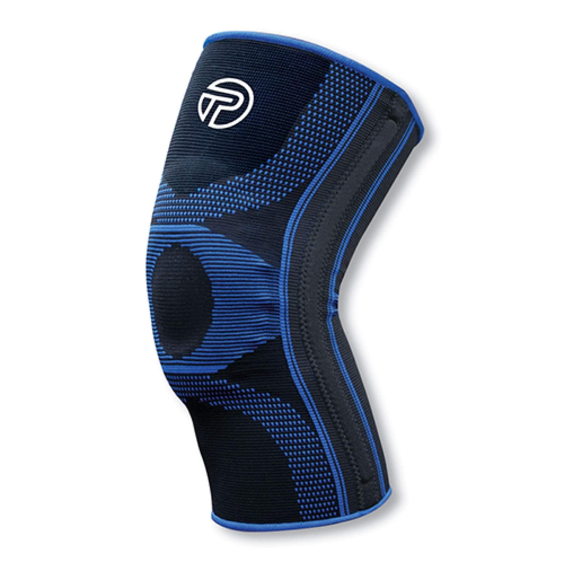 c31a0d4db3 3D Flat Knee Support | Pro-Tec Athletics